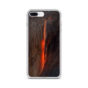 iPhone 7 Plus/8 Plus Horsetail Firefall iPhone Case by Design Express