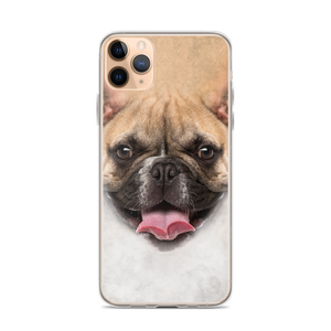 iPhone 11 Pro Max French Bulldog Dog iPhone Case by Design Express
