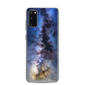 Samsung Galaxy S20 Milkyway Samsung Case by Design Express