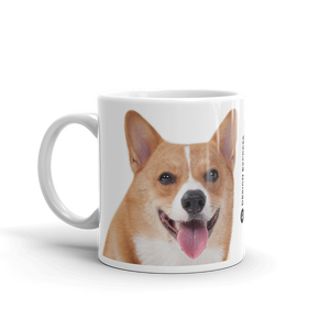 Corgi Dog Mug Mugs by Design Express