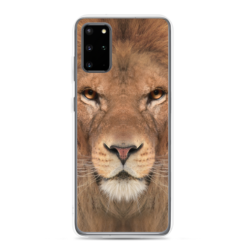 Samsung Galaxy S20 Plus Lion