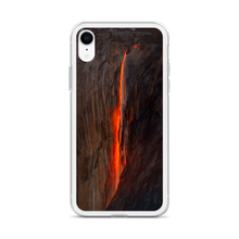 Horsetail Firefall iPhone Case by Design Express