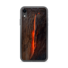 iPhone XR Horsetail Firefall iPhone Case by Design Express