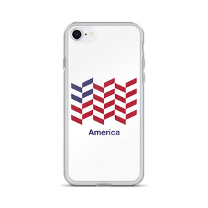 "iPhone 7/8 America ""Barley"" iPhone Case iPhone Cases by Design Express"