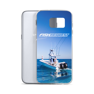 Fish Key West Samsung Case Samsung Case by Design Express