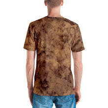 "Crossbreed ""All Over Animal"" Men's T-shirt"