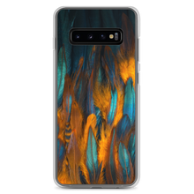 Samsung Galaxy S10+ Rooster Wing Samsung Case by Design Express
