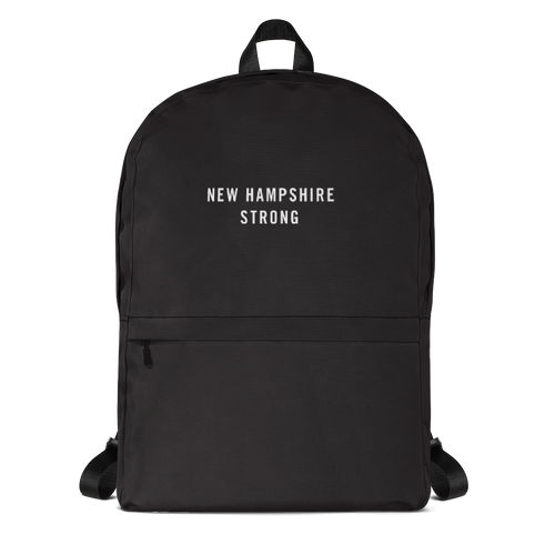Default Title New Hampshire Strong Backpack by Design Express