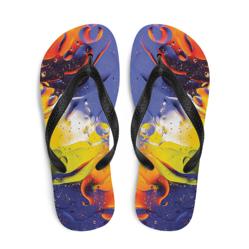 Abstract 04 Flip-Flops by Design Express