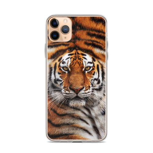 iPhone 11 Pro Max Tiger