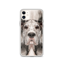 iPhone 11 Great Dane Dog iPhone Case by Design Express