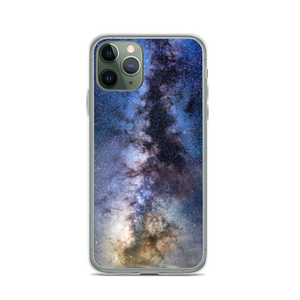 iPhone 11 Pro Milkyway iPhone Case by Design Express