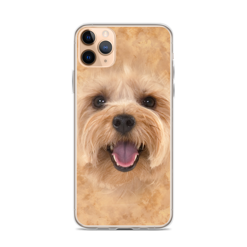 iPhone 11 Pro Max Yorkie Dog iPhone Case by Design Express