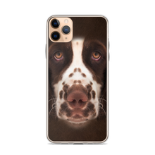 iPhone 11 Pro Max English Springer Spaniel Dog iPhone Case by Design Express