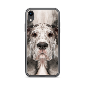 iPhone XR Great Dane Dog iPhone Case by Design Express