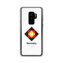 "Samsung Galaxy S9+ Germany ""Diamond"" Samsung Case Samsung Case by Design Express"