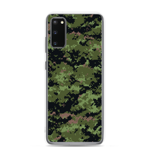 Samsung Galaxy S20 Classic Digital Camouflage Print Samsung Case by Design Express