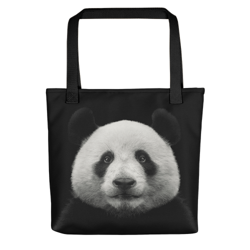 Default Title Panda Tote bag by Design Express