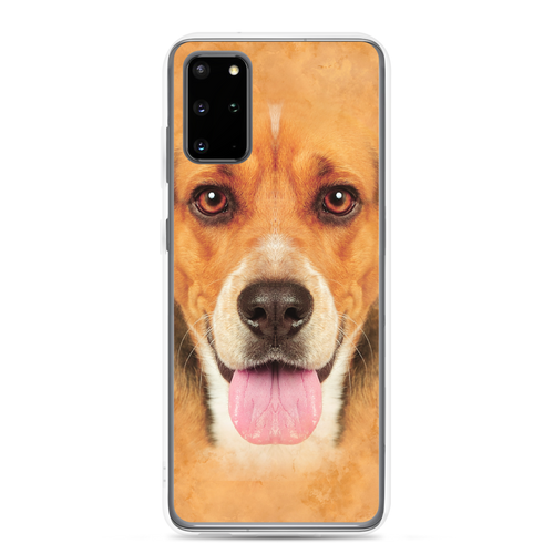 Samsung Galaxy S20 Plus Beagle Dog Samsung Case by Design Express