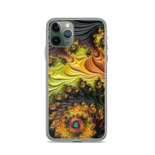 iPhone 11 Pro Colourful Fractals iPhone Case by Design Express