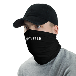 Unsatisfied Neck Gaiter Masks by Design Express