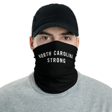 Default Title North Carolina Strong Neck Gaiter Masks by Design Express