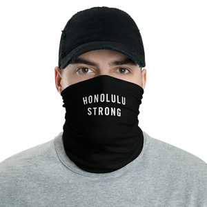 Default Title Honolulu Strong Neck Gaiter Masks by Design Express