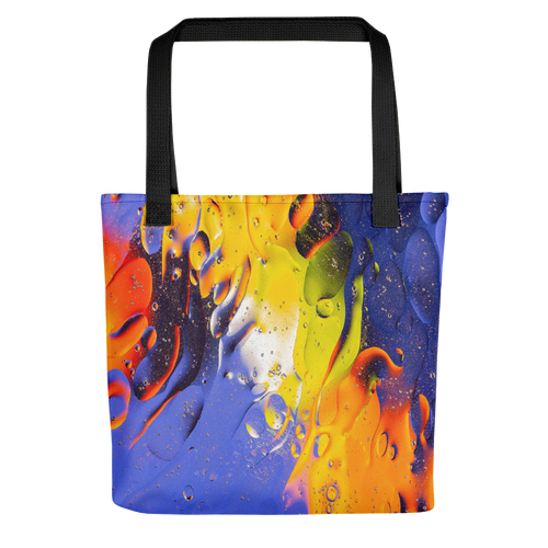 Default Title Abstract 04 Tote Bag by Design Express