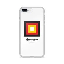 "iPhone 7 Plus/8 Plus Germany ""Frame"" iPhone Case iPhone Cases by Design Express"