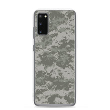 Samsung Galaxy S20 Blackhawk Digital Camouflage Print Samsung Case by Design Express