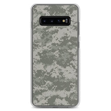 Samsung Galaxy S10+ Blackhawk Digital Camouflage Print Samsung Case by Design Express