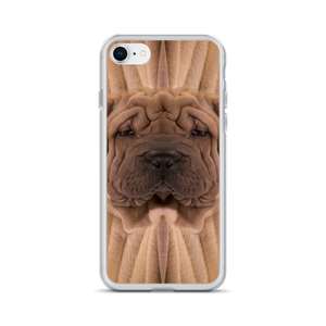 iPhone 7/8 Shar Pei Dog iPhone Case by Design Express
