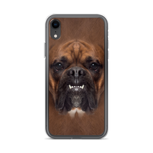 iPhone XR Boxer Dog iPhone Case by Design Express