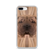 iPhone 7 Plus/8 Plus Shar Pei Dog iPhone Case by Design Express
