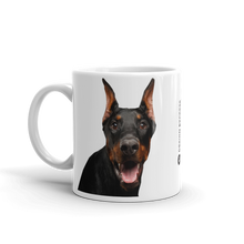 Doberman Mug by Design Express
