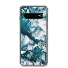 Samsung Galaxy S10 Icebergs Samsung Case by Design Express