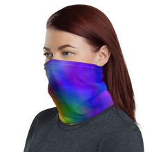 Rainbow Neck Gaiter Masks by Design Express