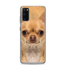 Samsung Galaxy S20 Chihuahua Dog Samsung Case by Design Express