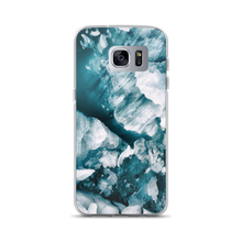 Samsung Galaxy S7 Edge Icebergs Samsung Case by Design Express