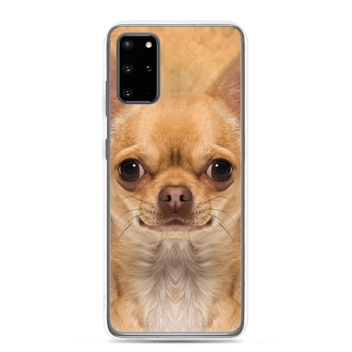 Samsung Galaxy S20 Plus Chihuahua Dog Samsung Case by Design Express