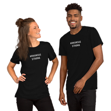 XS Arkansas Strong Unisex T-Shirt T-Shirts by Design Express