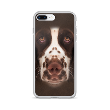 iPhone 7 Plus/8 Plus English Springer Spaniel Dog iPhone Case by Design Express