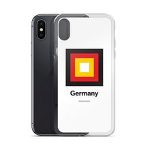 "Germany ""Frame"" iPhone Case iPhone Cases by Design Express"