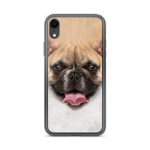 iPhone XR French Bulldog Dog iPhone Case by Design Express