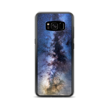 Samsung Galaxy S8 Milkyway Samsung Case by Design Express