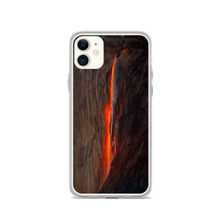 iPhone 11 Horsetail Firefall iPhone Case by Design Express