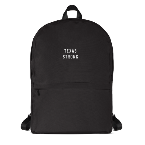 Default Title Texas Strong Backpack by Design Express