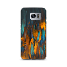 Samsung Galaxy S7 Edge Rooster Wing Samsung Case by Design Express