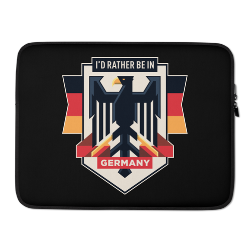Eagle Germany Laptop Sleeve