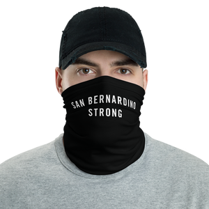 Default Title San Bernardino Strong Neck Gaiter Masks by Design Express